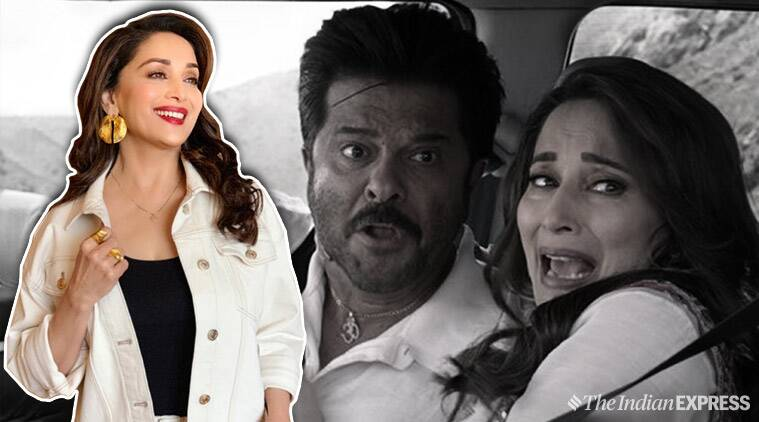 Total Dhamaal Actor Madhuri Dixit: I Love Doing Comedies