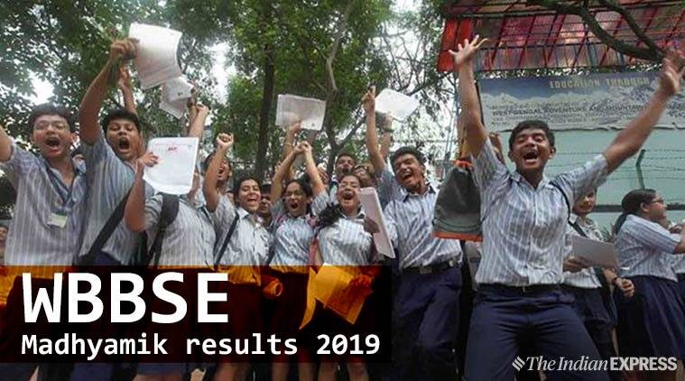 West Bengal Madhyamik Results 2019 Date: Wbbse To Declare Class 10 Results In June