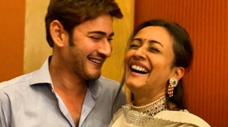 Mahesh Babu celebrates 14th wedding anniversary