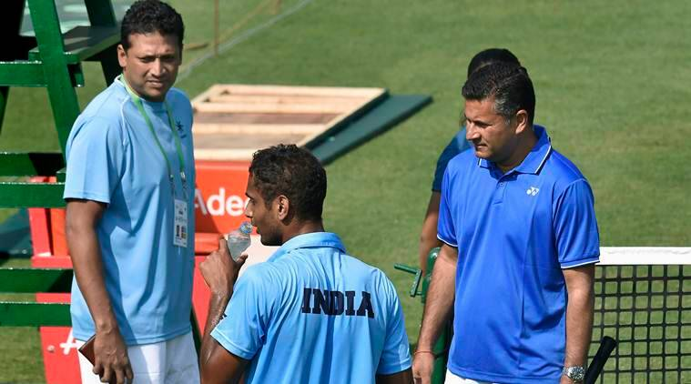 davis cup, All India Tennis Association, AITA, Davis Cup zonal, india Pakistan davis cup, International Tennis Federation, indian express