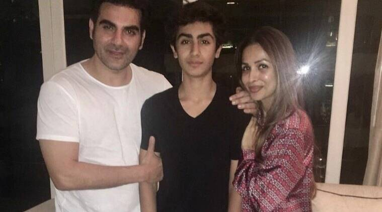 What did Malaika tell Kareena on parting ways with Arbaaz