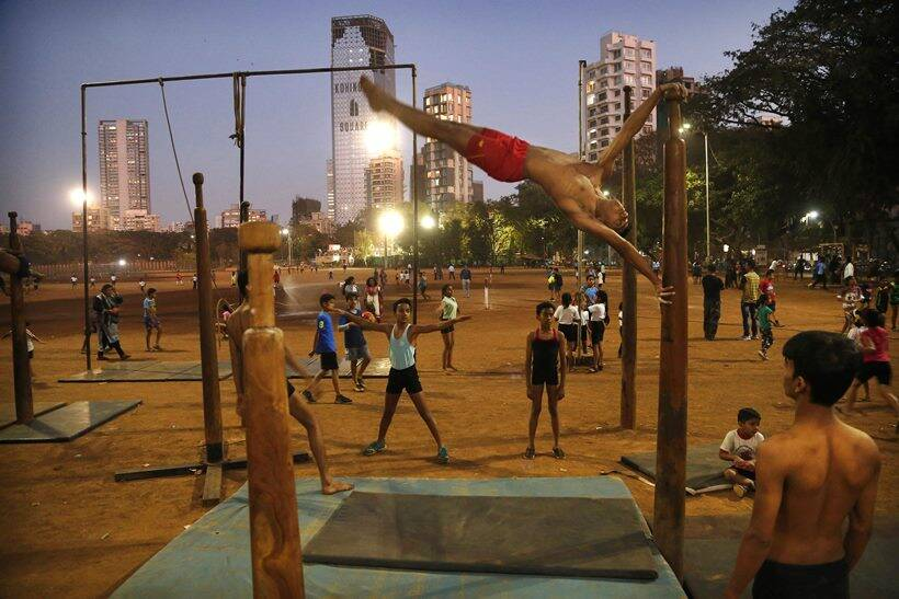 India hosts first ever World Mallakhamb Championship in Mumbai