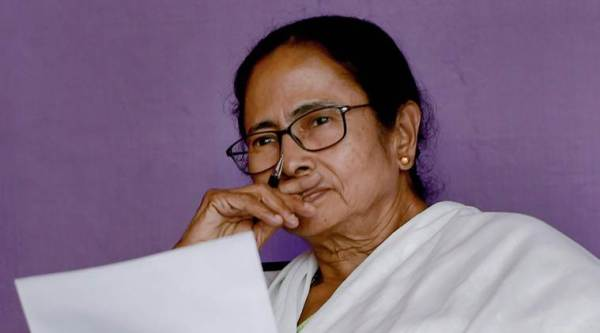 Mamata arrives in Delhi today, Opposition unity show likely at Jantar Mantar dharna
