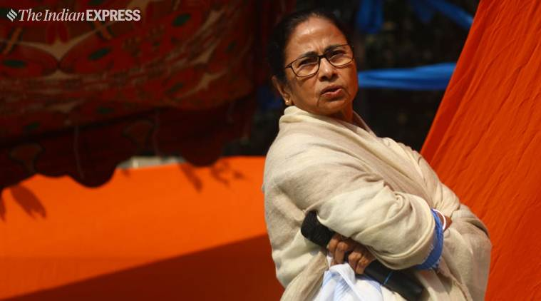 SC to hear CBI plea against West Bengal today as Mamata continues strike