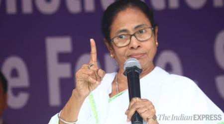Will confer top state honour if Centre takes away their medals: Mamata Banerjee