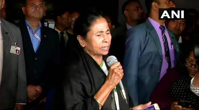 Will have a pre-poll alliance: Mamata after opposition meet at Sharad Pawar's residence