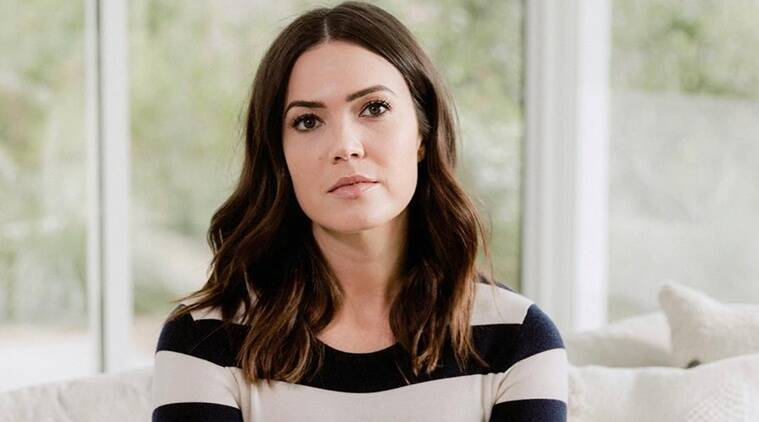 mandy moore on being a part of This Is Us