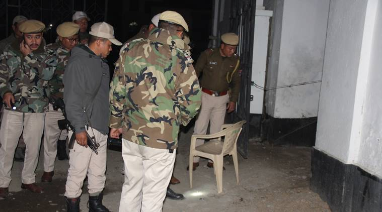 Manipur: 4 injured in twin blasts in Imphal, CM calls it 'act of cowards'