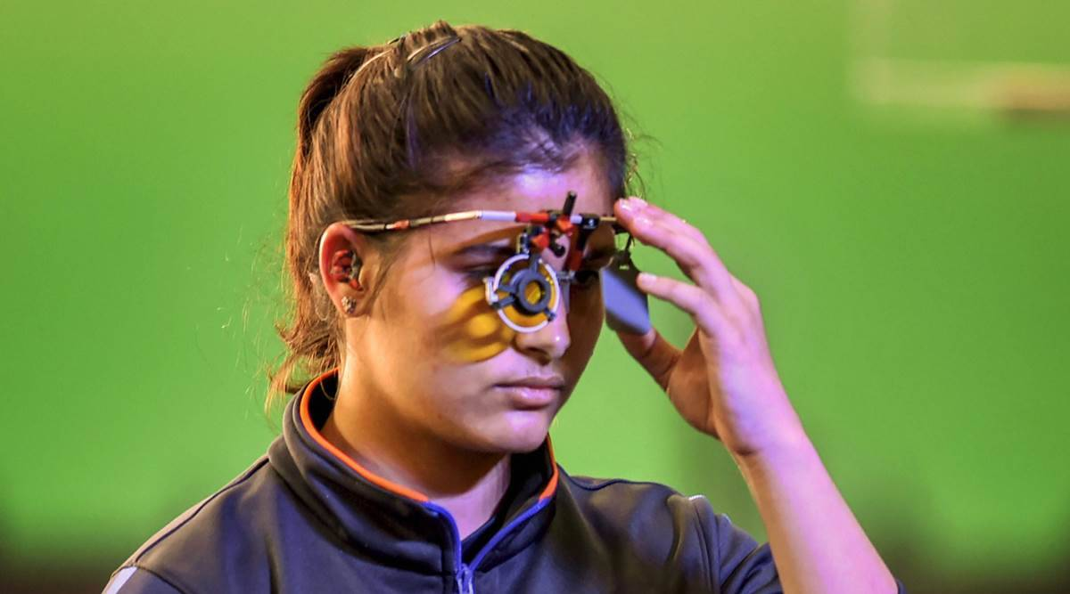 tokyo olympics day 2 schedule, tokyo olympics india schedule, tokyo olympics india medal hopes, tokyo olympics india shooters, pv sindhu tokyo olympics, sania mirza tokyo olympics, mary kom tokyo olympics, manu bhaker tokyo olympics