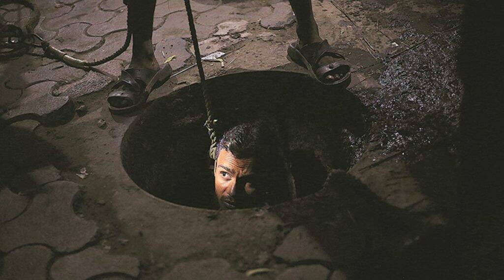 Manual scavenging: Draft plan calls for machines, action against officials