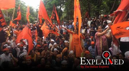 Explained: Why Maharashtra has kept Marathas out of EWS quota