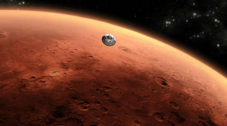 Weak Spots For Nasa's Manned Mars Mission Revealed