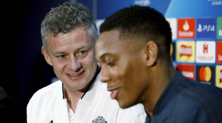 Solskjaer savours Manchester United win as PSG clash looms