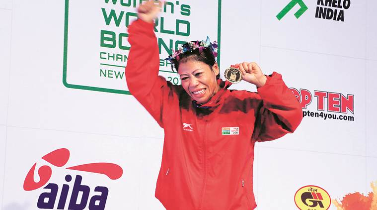 AIBA, Men's World Boxing Championship, IOC, Pakistani pistol shooters visa, AIBA, 2021 men world championship, AIBA competition, indian express news