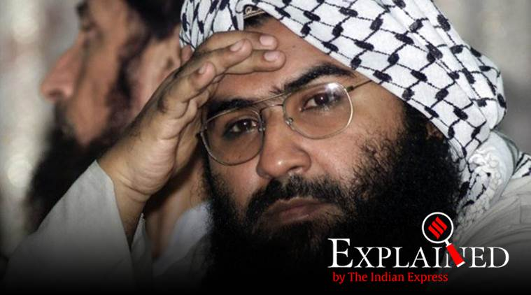 Masood Azhar blacklisted: Step by step towards a diplomatic leap — how India got China on board