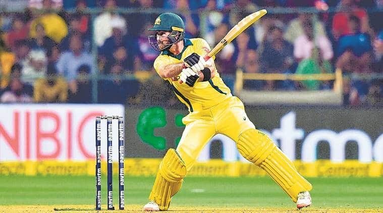 india vs australia, ind vs aus t20, ind vs aus 2nd t20 review, glenn maxwell, maxwell century, virat kohli, ms dhoni, cricket news, indian express news