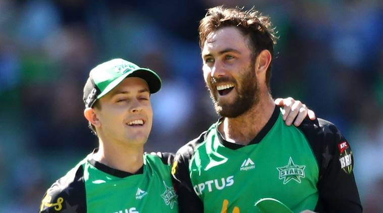 Bbl Live Score Streaming, Melbourne Stars Vs Hobart Hurricanes: Canes Finish With 153/7