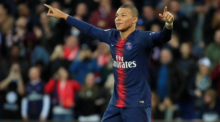 Kylian Mbappe statement throws spanner into the works at PSG