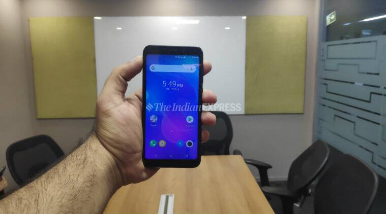Meizu, Meizu C9, Meizu C9 review, Meizu C9 first impressions, Meizu C9 price, Meizu C9 India price, Meizu C9 price in India, Meizu C9 specs, Meizu C9 specifications, Meizu C9 quick review, Meizu C9 initial impressions