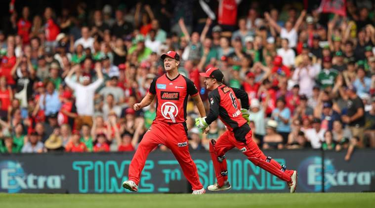 Bbl Final, Melbourne Renegades Vs Melbourne Stars Highlights: Renegades Win After Stunning Collapse From Stars