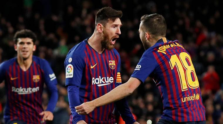 Barcelona vs Real Madrid El Clasico Live score, Copa del Rey Live Streaming: Lionel Messi's participation under doubt
