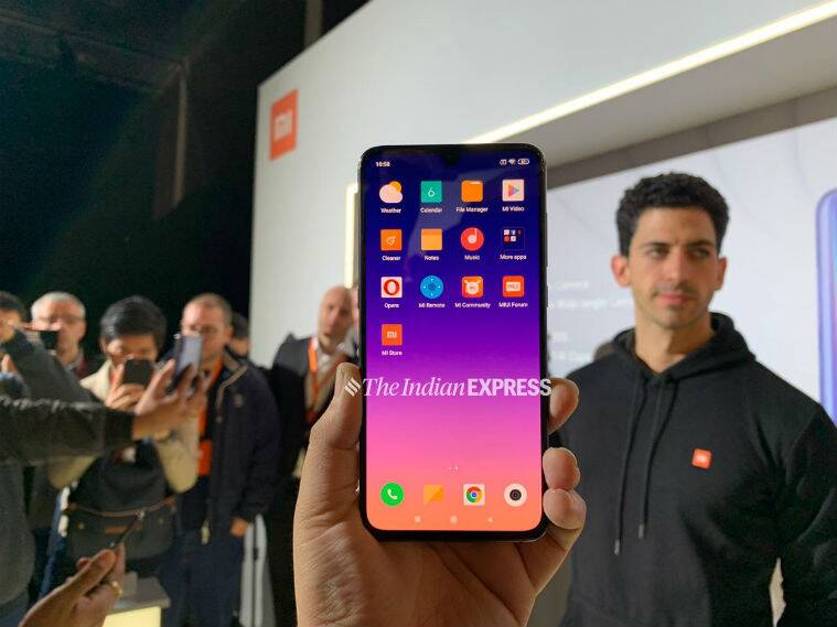 xiaomi, mi 9, mi mix 3, xiaomi5g phone, xiaomi mi mix 3, xiaomi mi 9, mi 9 specifications, mi mix specifications, xiaomi mwc, mwc 2019