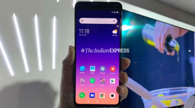 Xiaomi Unveils Mi Mix 3 5G - Lowest Cost 5G Handset