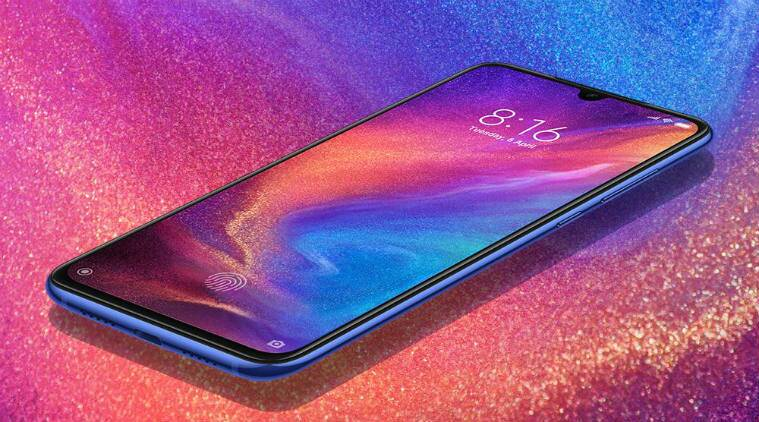 Xiaomi Mi 9 With Snapdragon 855, 48mp Rear Camera Launched: Price, Specifications