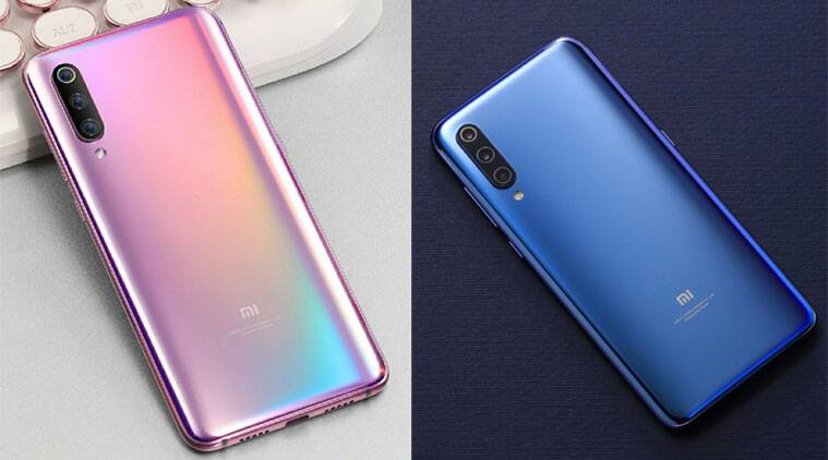 Xiaomi Mi 9 Facebook: Xiaomi Mi 9 Launch Highlights: Mi 9 SE Announced; Features