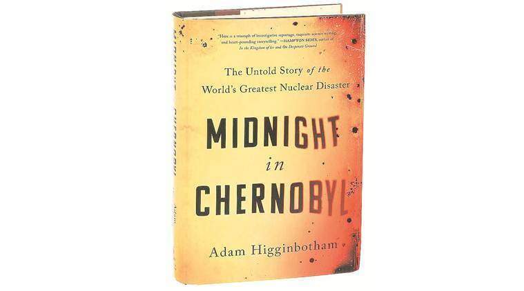 Explained: The Story Of Chernobyl