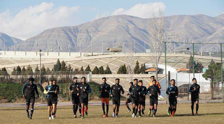 Minerva Punjab Request Aiff To Shift Srinagar Game Or Ready To Forfeit
