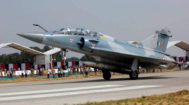 Mirage, Awacs, Sukhoi, Popeye: How IAF took down Jaish training camp