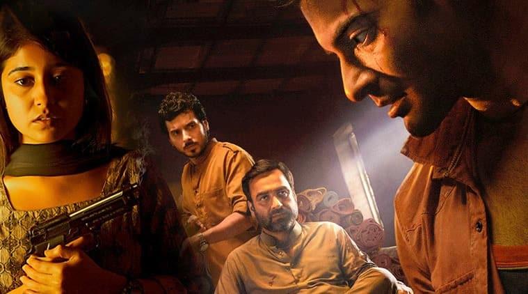 Amazon Prime Video Announces Mirzapur Season 2