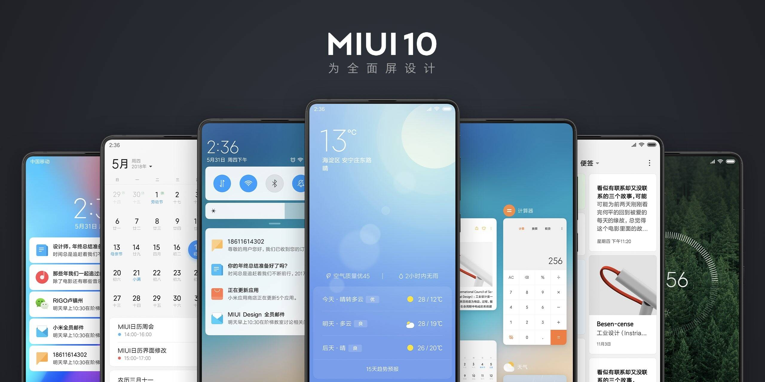 Xiaomi Miui 11 List Of Eligible Devices Leaked Online, To Start With Mi 9?