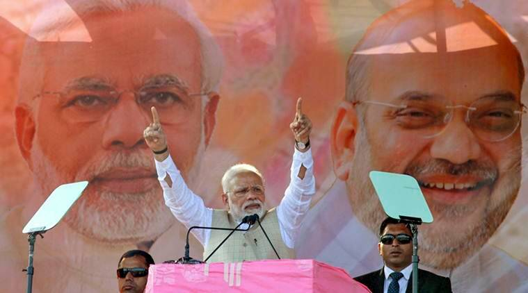 After budget, PM Modi hardsells sops for farmers, middle class