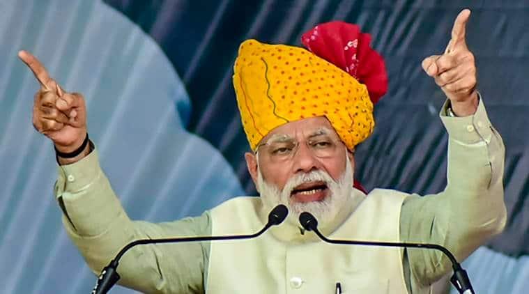 LIVE updates: PM Modi begins Mann ki Baat address, first since pulwama attack