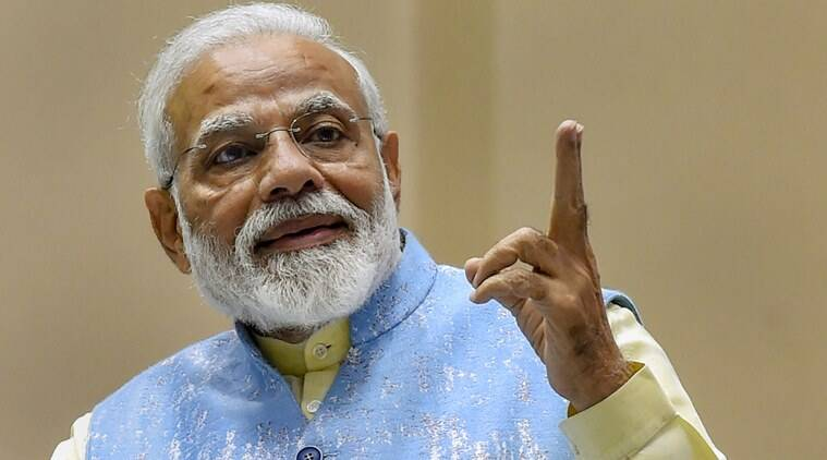 Booth campaign BJP says PM Modi to interact with 1 crore people today
