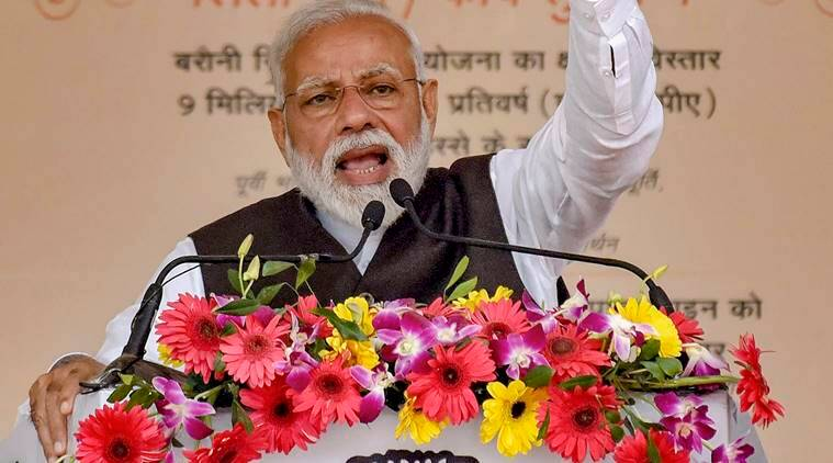 Modi In Bihar Live: Pm Inaugurates Medical Colleges, Water Supply Schemes In Jharkhand