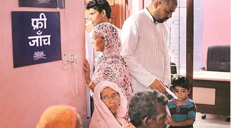 Delhi city news, Delhi mohalla clinics, Delhi rent space for mohalla clinics, AAP Arvind kejriwal