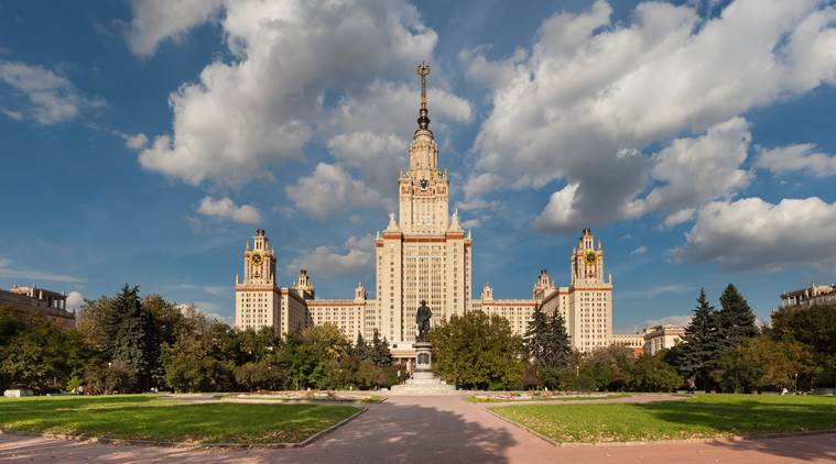 Discussions with India on mutual recognition of degrees going on: Russian Senator