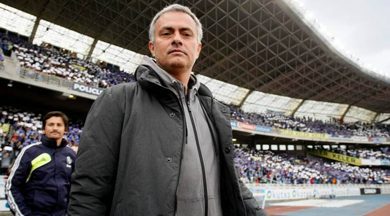 Jose Mourinho Targets Return To Club Management By June