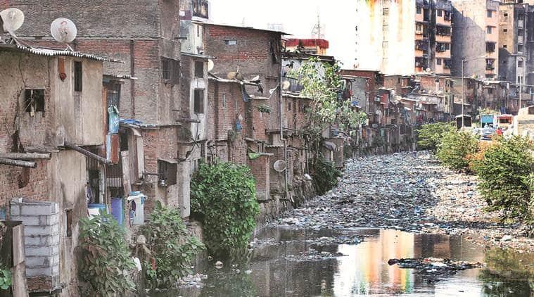 Mumbai sewage, Mumbai sewage treatment, Mithi river, BMC sevage treatment, NGT, Mumbai Sewage Disposal Project-II , Sewage Mumbai, Mumbai Sewage disposal, Mithi river pollution, Mumbai rivers, Arabian sea mumbai sewage, BOD, TSS, BMC Sewage plants, Indian express, latest news