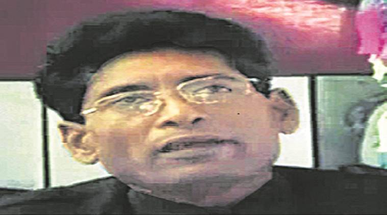 Maoist movement sliding for past eight years: Ganapathi