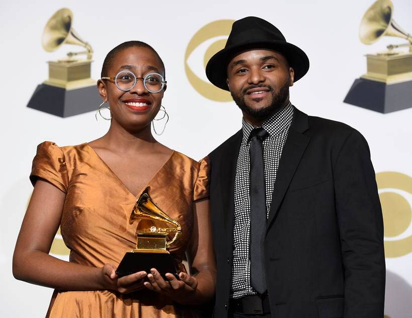 cecile mclorin salvant and sullivan fortner