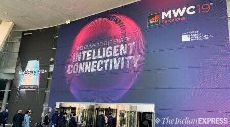 MWC 2019, MWC 2019 round up, MWC 2019 day 1, MWC 2019 launches, MWC 2019 Sony, MWC 2019 OnePlus, MWC 2019 ZTE, Sony, OnePlus, ZTE