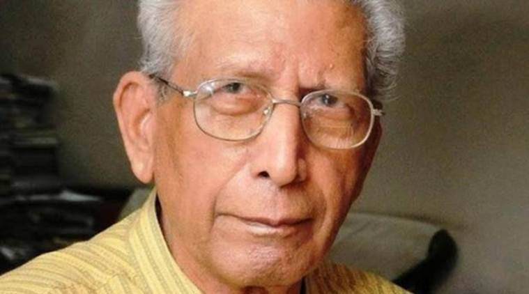 Hindi writer and critic Namvar Singh dies in Delhi hospital, pres and PM pay tribute