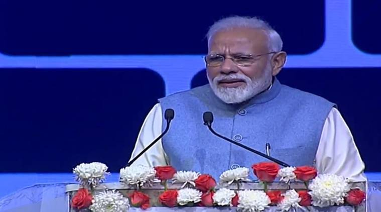 Govt working towards housing for all by 2022, says PM Modi