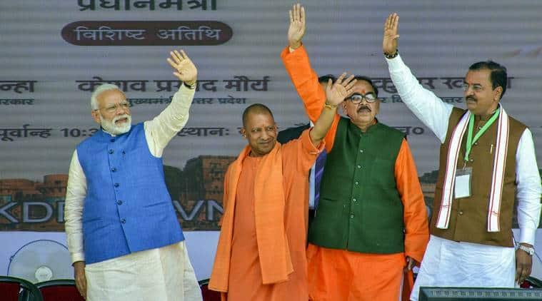 Identify those who use caste discrimination in self-interest: PMModi