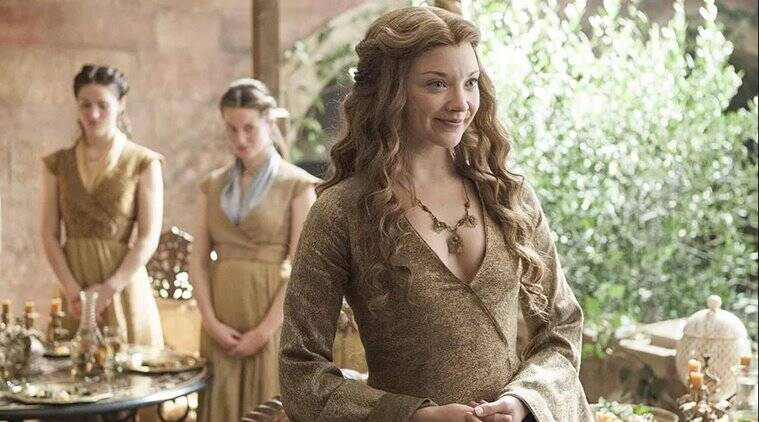 Game of Thrones actor Natalie Dormer joins the cast of Penny Dreadful City of Angels