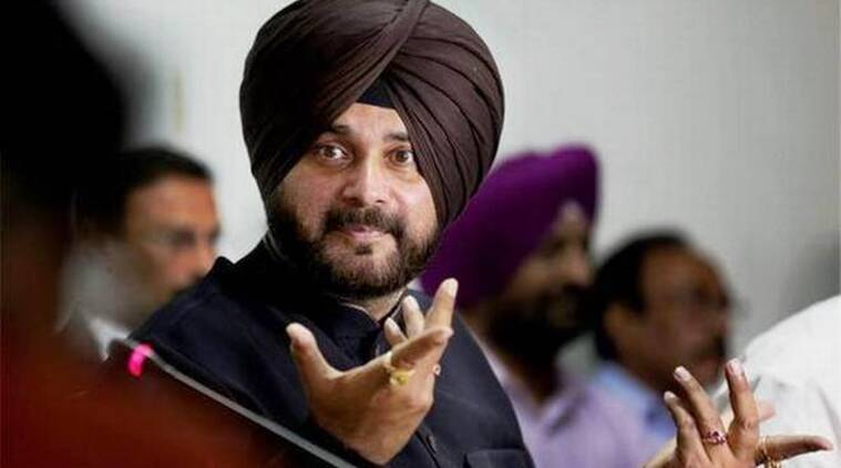 Pulwama attack, Navjot Singh Sidhu on Pulwama attack, Pulwama attack, crpf killed, terror attack, jaish e muhammad, jem attack, navjot sidhu on pakistan, indian express
